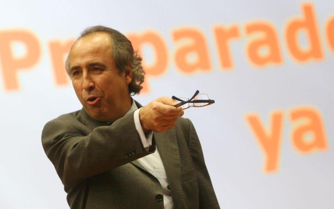 La conferencia viral de Emilio Duró