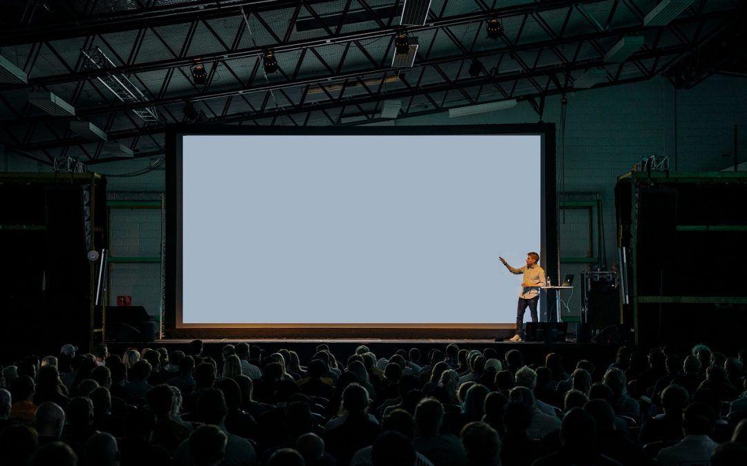 Por qué hablar en público es tan importante