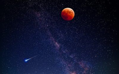 El dilema del meteorito