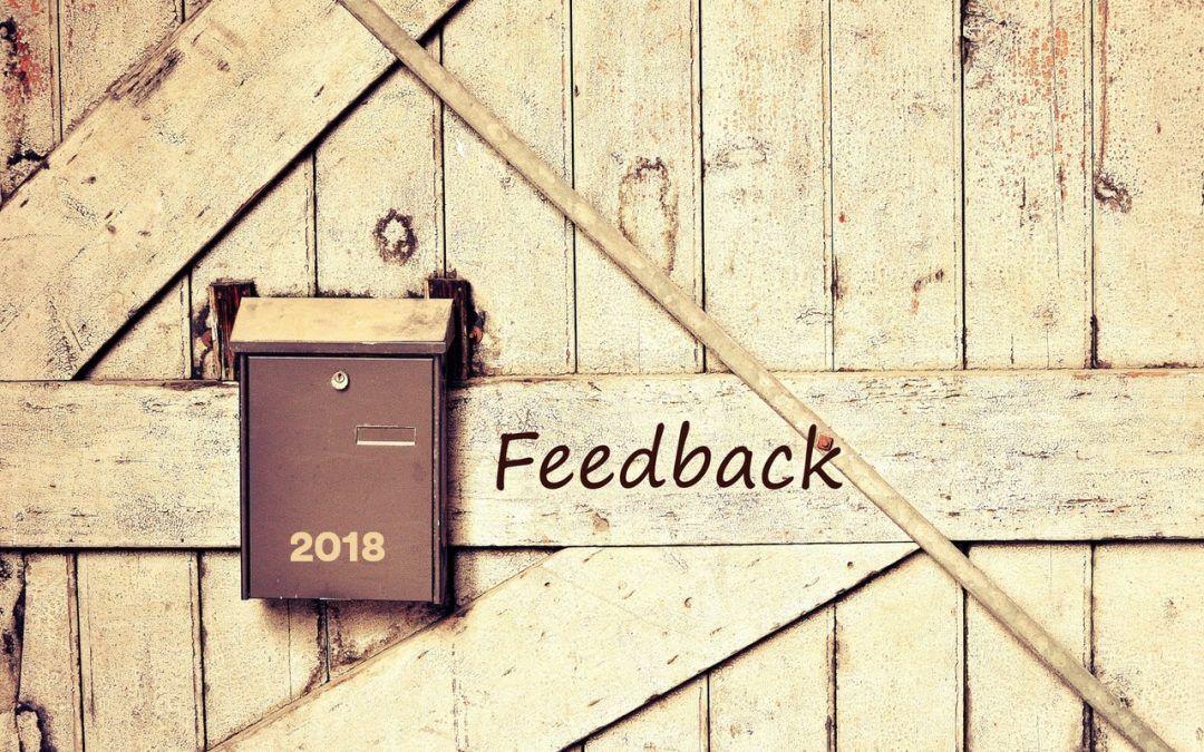 2018: revisión del año que se nos va