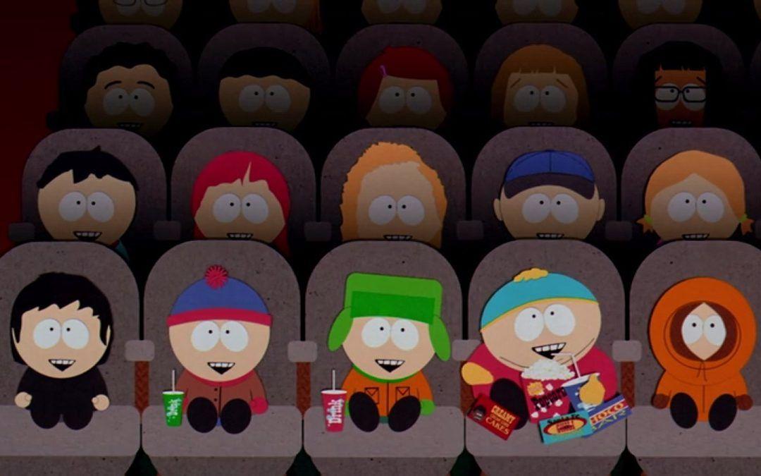 Cómo South Park te ayudará con tu storytelling