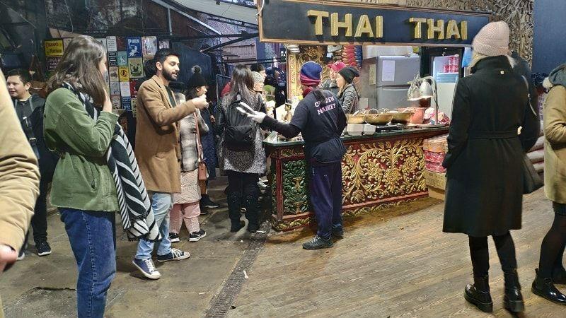 thai london